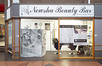 Newsha Beauty Salon