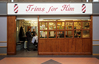 Trims for Him