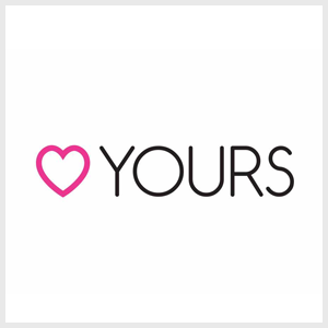 Yours Clothing Logo