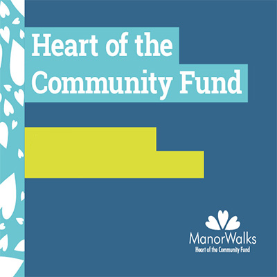 Heart of the Community Fund