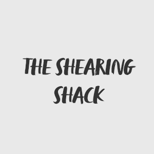 The Shearing Shack